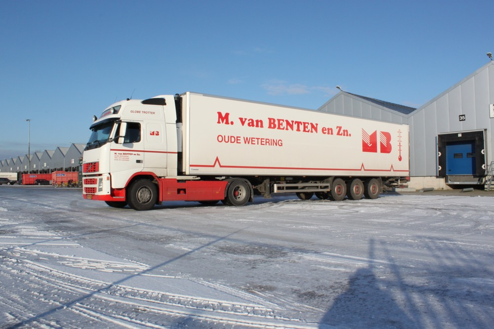 oude fh volvo